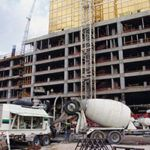 Diesel generator set - Building and public works