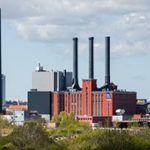 Diesel generator set - Industry
