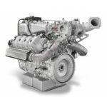 Groupe électrogène gaz naturel Cat® - MG350