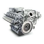 Groupe électrogène gaz naturel Cat® - MG400