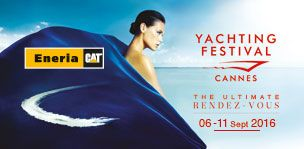 Cannes Yachting Festival - 2016