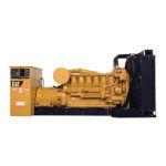 Groupe électrogène Cat® 3512a-1400kva