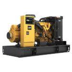 Cat diesel gensets 9.5 to 65 kVA