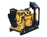 Cat® Marine Generator sets