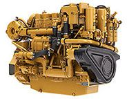 Cat® Marine propulsion engines