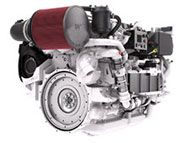 Marine engines for Pleasure Craft