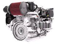 Marine engines for Pleasure Craft