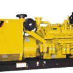 3412C-800  Groupes électrogènes diesel 800 kVa Caterpillar Eneria