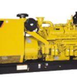 3412C-900 Groupes électrogènes diesel 900 kVa Caterpillar Eneria