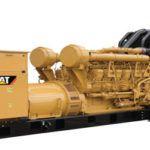 3512BHD_1750 Groupes électrogènes diesel 1750 kVa Caterpillar Eneria