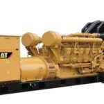 3512B_1600 Groupes électrogènes diesel 1600 kVa Caterpillar Eneria