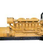 3516B_2250 Groupes électrogènes diesel 2250 kVa Caterpillar Eneria