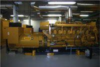 Alcatel Data4 MArcoussis Dual Building groupes électrogènes diesel informatique