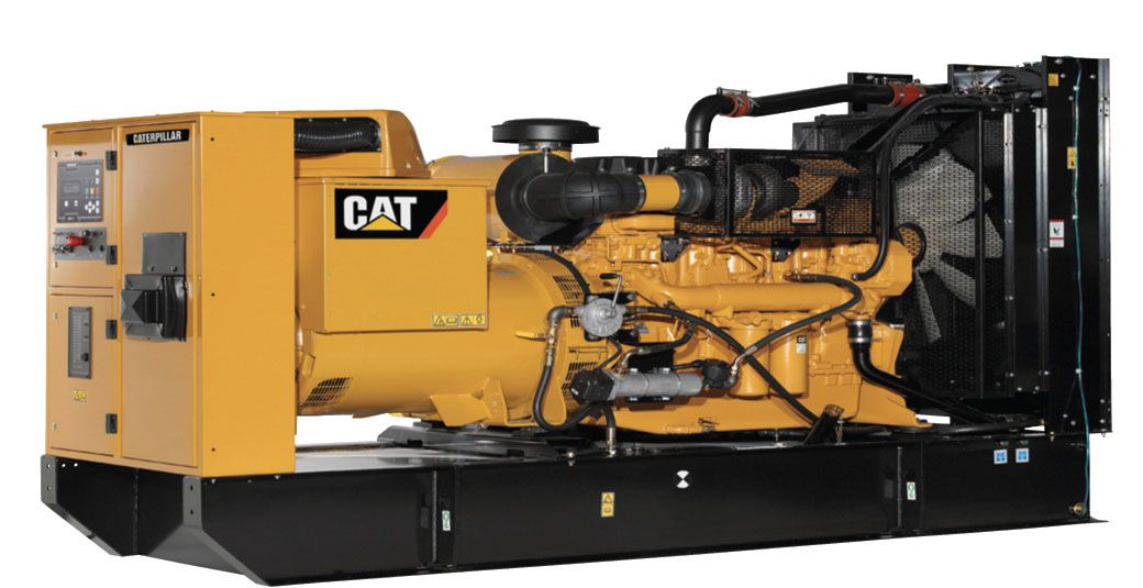 caterpillar c15 generator wiring diagram