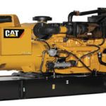 C15_500 Groupes électrogènes diesel 500 kVa Caterpillar Eneria