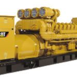 C175_3000 Groupes électrogènes diesel 3000 kVa Caterpillar Eneria