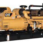C18_700 Groupes électrogènes diesel 700 kVa Caterpillar Eneria