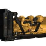 C32_1100 Groupes électrogènes diesel 110 kVa Caterpillar Eneria
