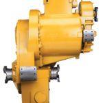 Power transmission - TR53-M33B