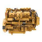 Moteur pour locomotive - C32 ACERT