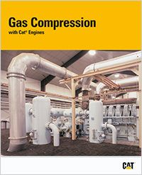 Gas compression