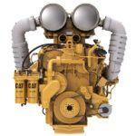 Moteur industriel CAT C32-895kw