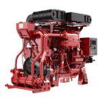 Moteur Fire Pump - C18 NFPA