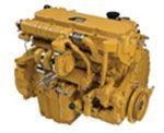 Moteur diesel Acert - C11-C13