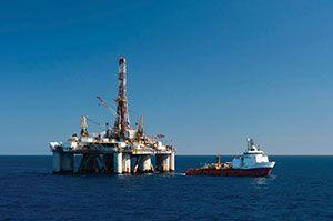 Applications pétrolières