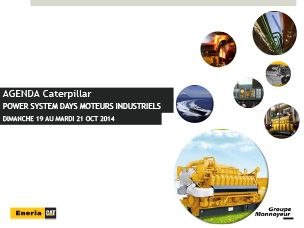 Agenda PSD Malaga - 19-21 octobre 2014