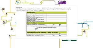 Inscription Matinée information Cogénération - ERDF
