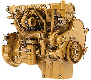 Caterpillar C13 ACERT