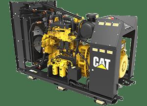 Groupe électrogène marin Cat®