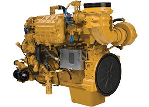 Cat® oil and gas engines
