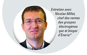 Nicolas Millet Eneria