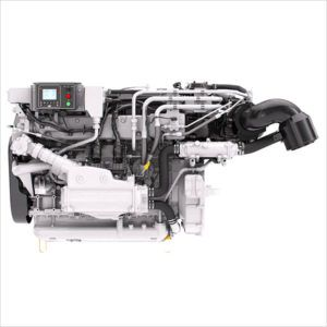 Cat Marine Engine C8.7