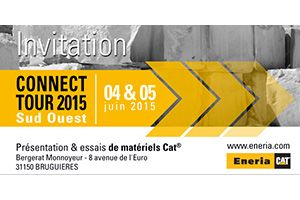 Connect Tour 2015 - Toulouse