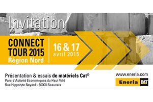 Connect Tour 2015 - Beauvais