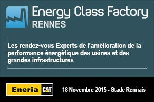 Energy Class Factory - Rennes