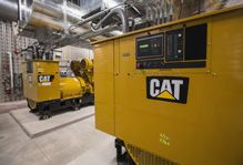 Cat® Gensets training courses