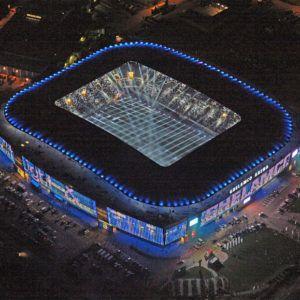 Eneria Belgique - Stade Ghelamco Arena