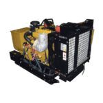 Cat® Emergency generator set C4.4