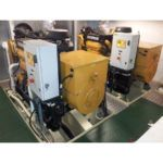 Cat® C6.6 ACERT generator sets