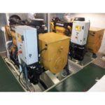 Cat® C6.6 ACERT generator sets