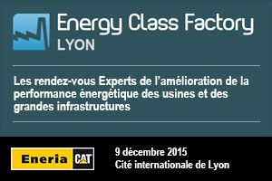 Energy Class Factory 2015 - Rennes