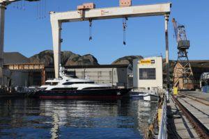 Atelier maintenance marine - Eneria La Ciotat