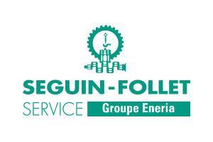 Logo Seguin Follet Eneria