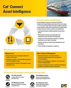 Brochure Marine Asset Intelligence
