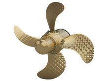 Marine Propulsion Propeller