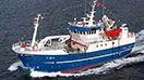 Application moteurs marins Pêche